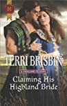 Claiming His Highland Bride (A Highland Feuding #4)