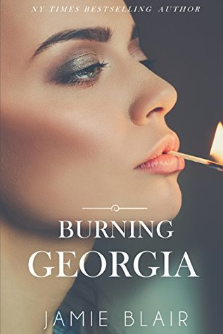 Burning Georgia
