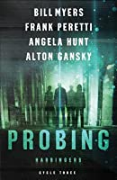 Cycle Three: The Probing (Harbingers #9-12)