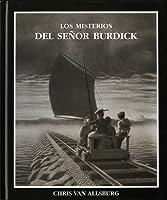 Los Misterios del Señor Burdick