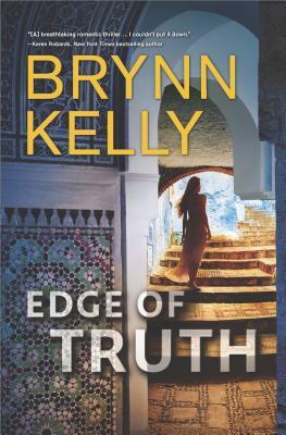 Edge of Truth (The Legionnaires, #2)