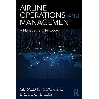 managing operations for airline industry Extensively revised and updated edition of the bestselling textbook, provides an overview of recent global airline industry evolution and future challenges examines the perspectives of the many stakeholders in the global airline industry, including airlines, airports, air traffic services, governments, labor unions, in addition to passengers.