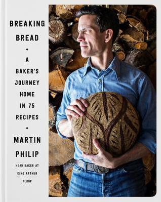 Breaking Bread by Martin Philip