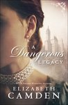 A Dangerous Legacy (Empire State, #1)