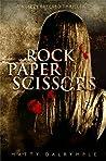 Rock Paper Scissors (The Lizzy Ballard Thrillers #1)