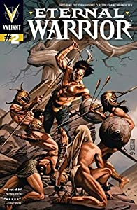 Eternal Warrior (2013- ) #2: Digital Exclusives Edition