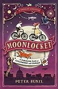 Moonlocket (The Cogheart Adventures, #2)