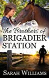 The Brothers of Brigadier Station (Brigadier Station #1)