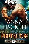 Protector (Galactic Gladiators, #4)