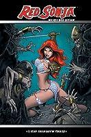 Red Sonja, Cilt 3: Kulan Gath'ın Yükselişi
