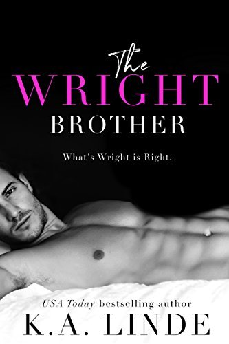 K. A. Linde - Wright 1 - The Wright Brother