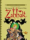 Zahhak by Hamid Rahmanian