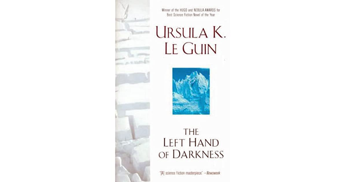 essay the left hand of darkness
