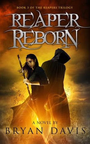 Reaper Reborn by Bryan Davis