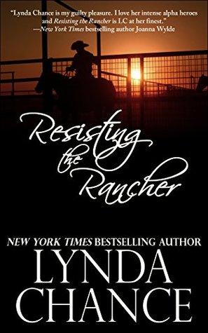 Resisting the Rancher by Lynda Chance