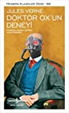 Doktor Ox'un Deneyi audiobook review