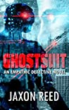 Ghostsuit (The Empathic Detective, #2)