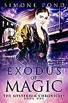Exodus of Magic (The Mysterium Chronicles #1)