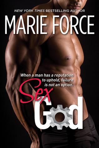 Sex God (Sex Machine, #2)