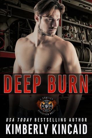 Deep Burn (Station Seventeen #2)