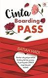 Review Novel : Cinta Boarding Pass-Batiah Hadi