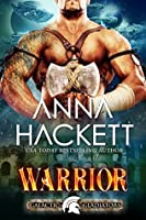 Warrior (Galactic Gladiators #2)