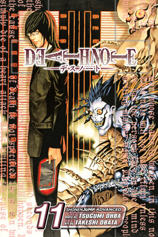 Death Note, Vol. 11: Kindred Spirits