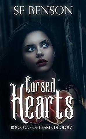 Cursed Hearts (Hearts Duology, #1)