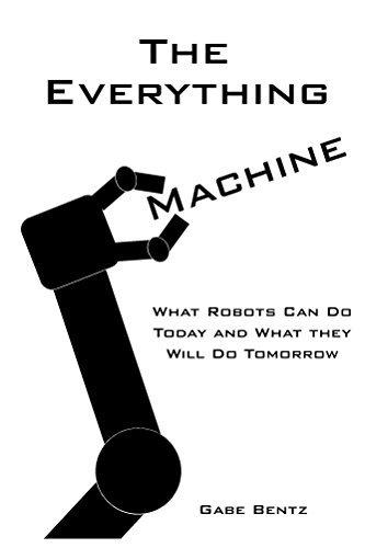 The Everything Machine - Gabe Bentz