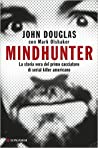 Mindhunter by John E. Douglas