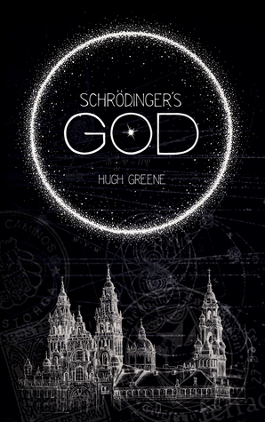 Schrödingers God (Dr Power, #4)