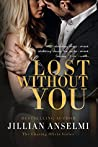 Lost Without You (Chasing Olivia #2)