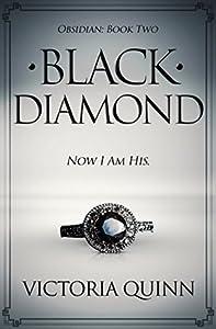 Black Diamond (Obsidian, #2)