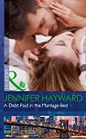 A Debt Paid in the Marriage Bed