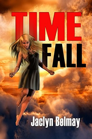Time Fall Jaclyn Belmay