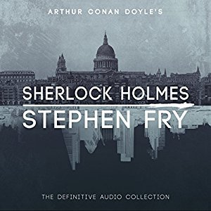 Sherlock Holmes: The Definitive Audio Collection