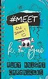 #MEET (Ruby Knight Chronicles Book 1)