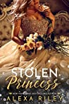 Stolen Princess (Princess Series, #2)