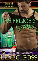 The Prince's Game (Mershano Empire #1)