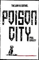 Poison City (Delphic Division, #1)