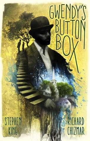 Gwendy's Button Box (The Button Box, #1)
