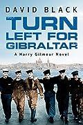 Turn Left for Gibraltar