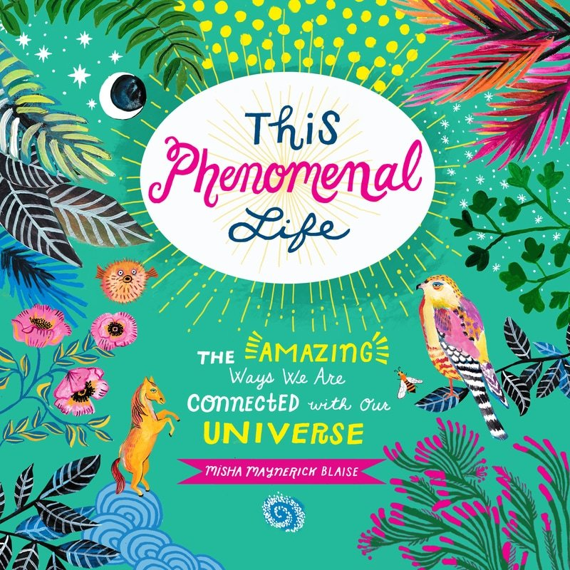 This Phenomenal Life The Amazing Ways We Are Connected with Our Universe