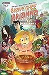 Brave Chef Brianna #1 (of 4)
