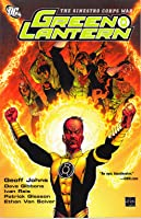 Green Lantern: Sinestro Corps War Vol. 01