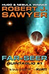 Far-Seer (The Quintaglio Ascension Book 1)