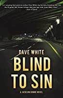 Blind to Sin: A Jackson Donne Novel
