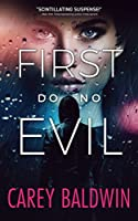 First Do No Evil (Blood Secrets #1)