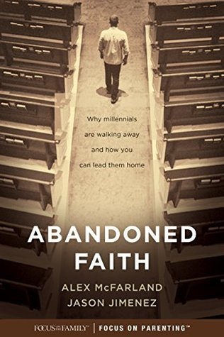 Abandoned Faith by Alex McFarland
