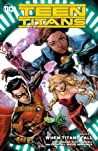 Teen Titans, Volume 4: When Titans Fall